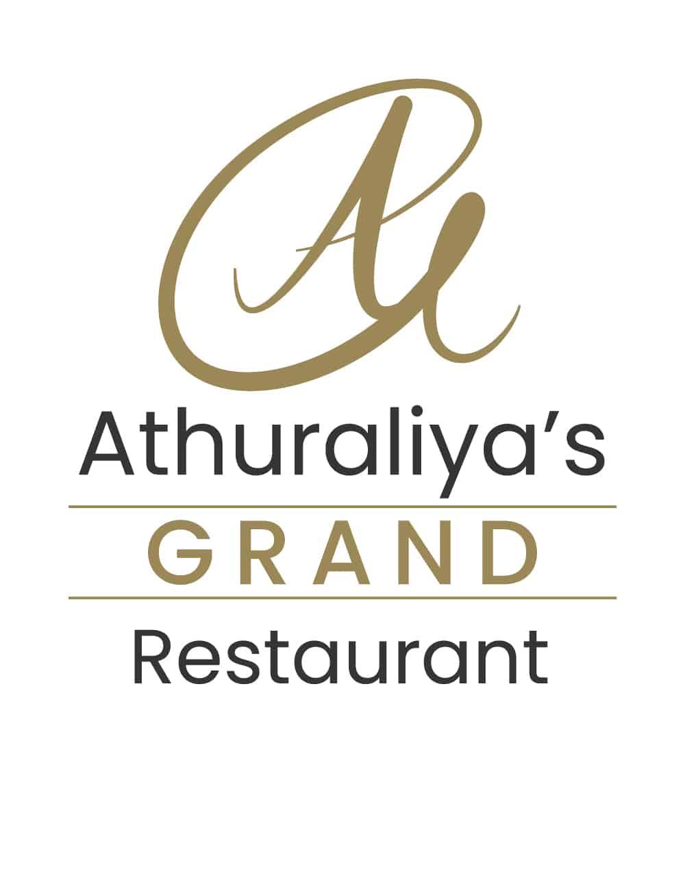 Athuraliya - Logo-01