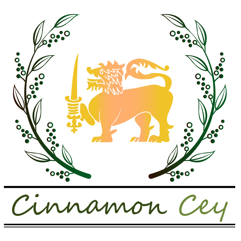 Cinnamon Cey Logo